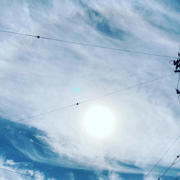 1月11日の空☆はじまりの日