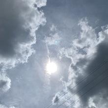 6月21日パワフルデー☆天照大御神さまからのメッセージ